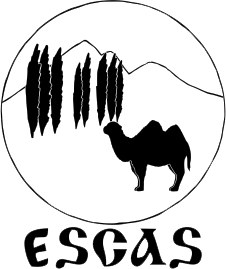 European Society for Central Asian Studies