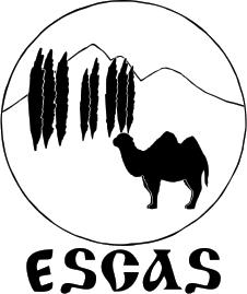 European Society for Central Asian Studies